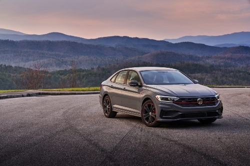 How Fast Is The 2020 Volkswagen Jetta Gli Top Speed And 0 60 Time
